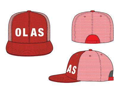 Olas Internationl - CAPS Tech pack