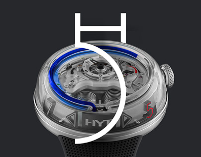 HYT H5 HOROBOX LIMITED EDITION