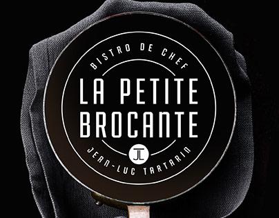 La Petite Brocante - Jean-Luc Tartarin