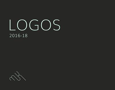 Logos 2016-18