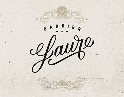 Laure - Barbier