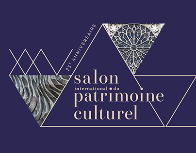 Salon du Patrimoine Culturel 2019
