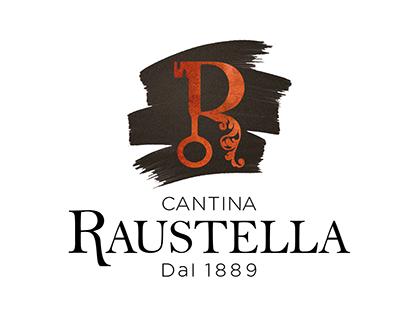 Cantina Raustella | Realizzazione logo