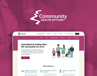 Community Health Options