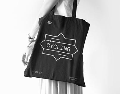 Cycling & Scones