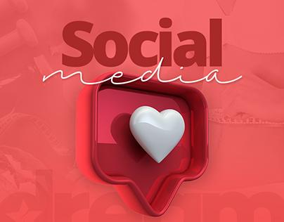 Vi Corpelle | Social Media