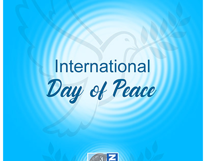 International Day of Peace !