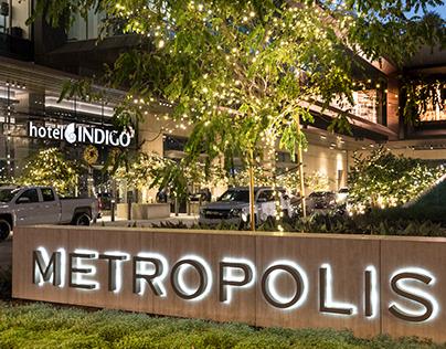 Metropolis/Hotel Indigo