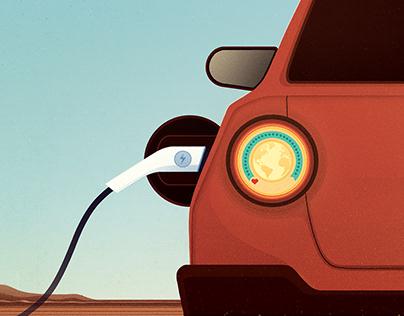 The Future of Energy - Chevron x T-Brand Studio