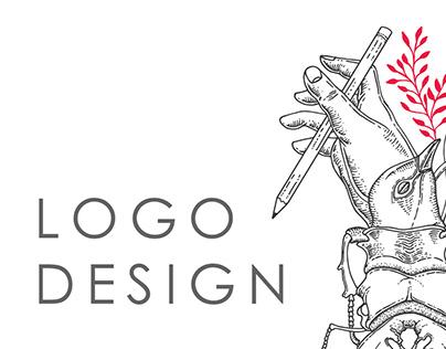 Logo Design by Áurea Carmín