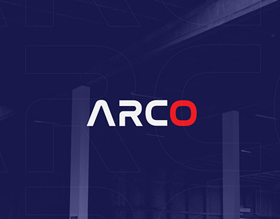ARCO | Brand Identity Proposal