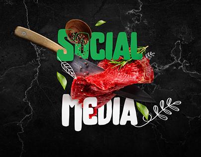 CarneEgypt | Social Media