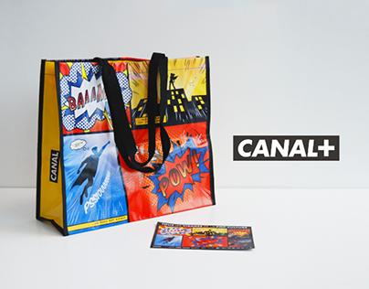 CANAL+ • PRINT
