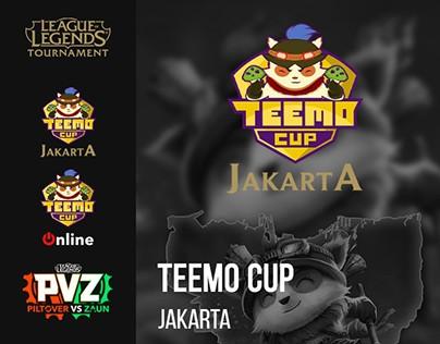 Online Amateur Cup Registration