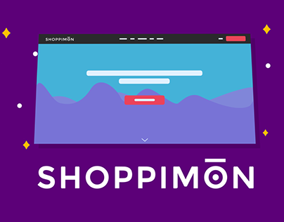Shoppimon - Explainer Video