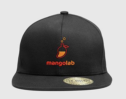 Mango Lab - Logo design
