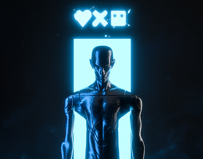 Personal R&D Project: April 2019