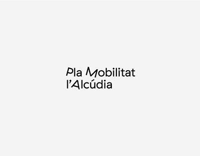 Pla Mobilitat l'Alcúdia