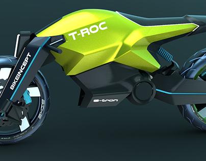 BikeIncept 3D Models