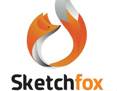 Logo Design Project Sketchfox