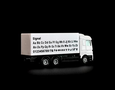 Signal Truck