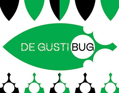 De Gustibug - Naming