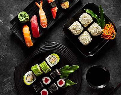 Zi Sushi