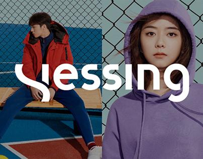 Yessing