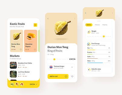 The Daily Ui challenge