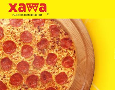 XAWA // DISEÑO WEB ECOMMERCE
