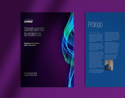 KPMG CEO Outlook 2019 - Capítulo Venezuela