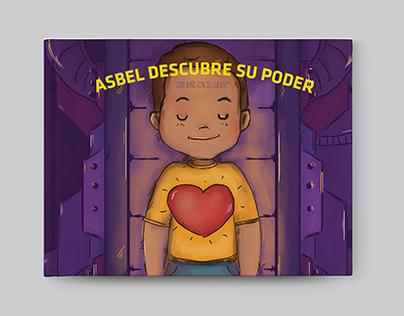 Asbel descubre su poder - The secret power of Asbel
