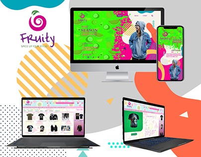 Fruity (online shop)