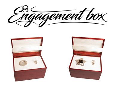 Engagement box