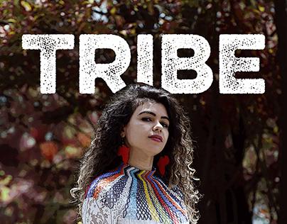 TRIBE- Aya Chebbi
