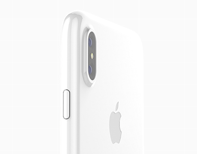 iPhone 8 EDITION