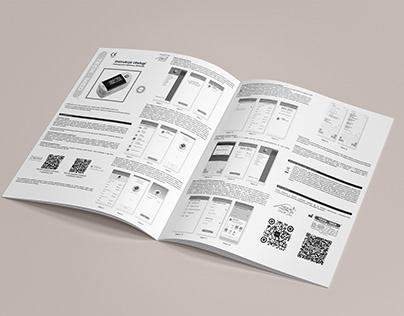 Instrukcje obsługi - HomeWorld