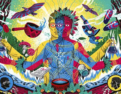 Galileu #325 Psychdelic Cure