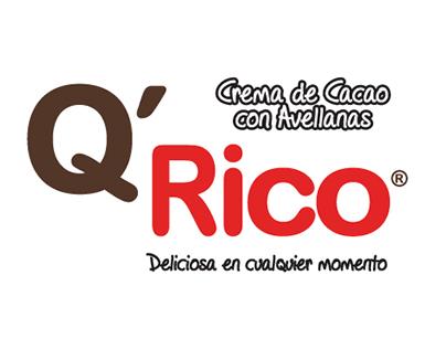 Jingle Q'Rico