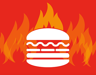 Burger King: Find Your Flame