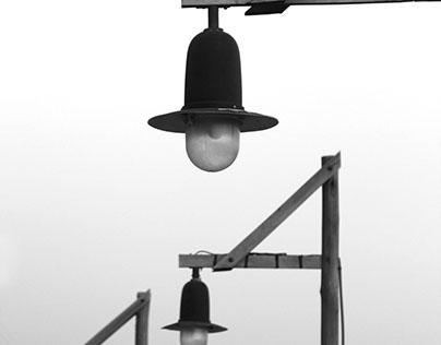 Blanco y negro// Fotografía