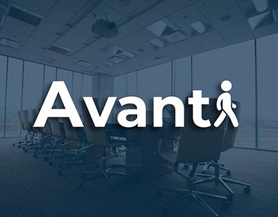 Avanti - Logo and Corporate Identity