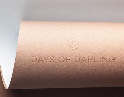 Branding Days of Darling