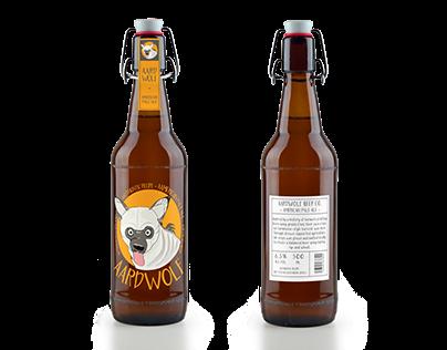 Aardwolf Beer Co.