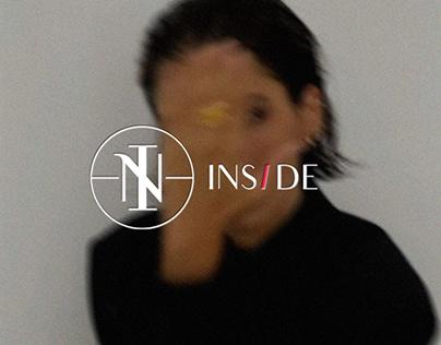 Identity   INSIDE brand of clothing