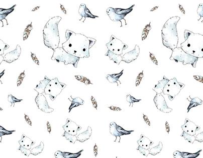 Patrones del ártico
