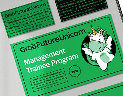 Grab Future Unicorn 2021