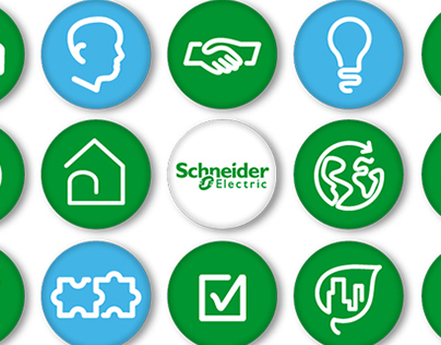 Schneider Electric: Corporate Communications