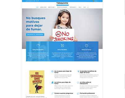 Tabaquisme - WordPress - Multidioma