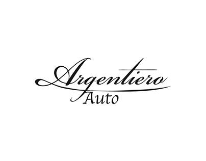 Autoargentiero - Branding